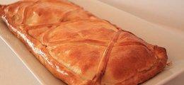 Receta de empanada de atún